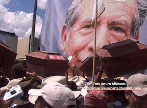 Ríos Montt va a Juicio por Genocidio en Guatemala
