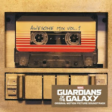 Audile Happy Pill of the Month: Guardians of the Galaxy soundtrack