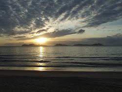 ATARDECER EN SAMIL (Vigo)