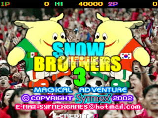 Download snowbros game for pc