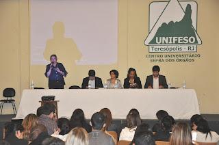 UNIFESO Teresópolis comemora os 25 anos da Constituição Federal