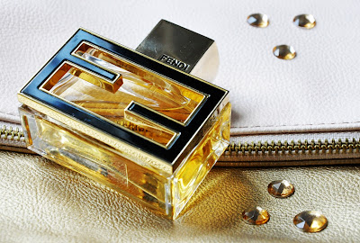 Fan die Fendi Extrême by Fendi
