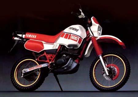 xt600 tenere estrang 3 - A XLX250R de 2 carburadores