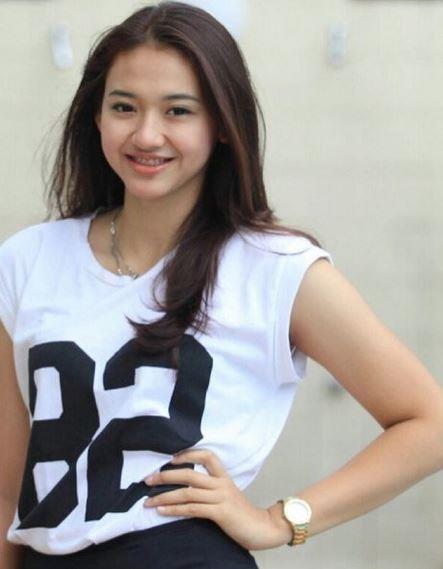 Atlet Voly Putri Indonesia Tercantik