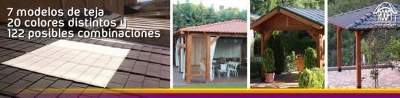 descuentos en tejas roofy communityandecor