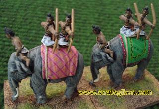 Elephants #2