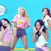 """Grupo de dança arrasa na performance de """"Shake it"""" do SISTAR e gera buzz na internet"""
