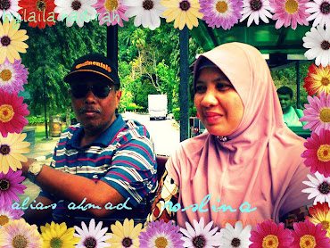 my dady and mumy