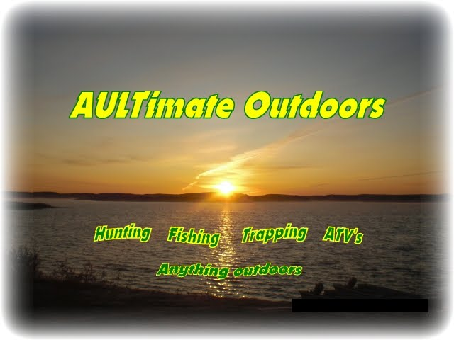 AULTimate Outdoors!