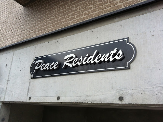 Peace Residents