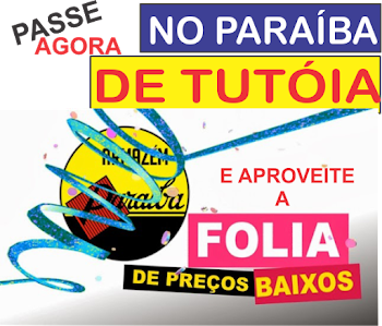Lojas Paraíba