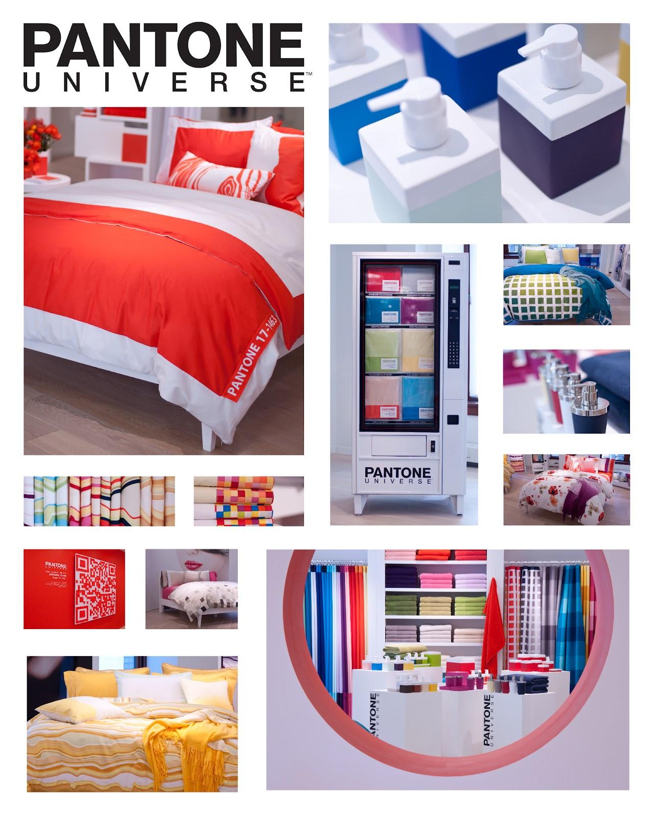 Pantone Universe Bedding And Bath Collection Ohhhhh Lisa