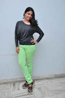 Chitralekha at omg audio function 030.JPG