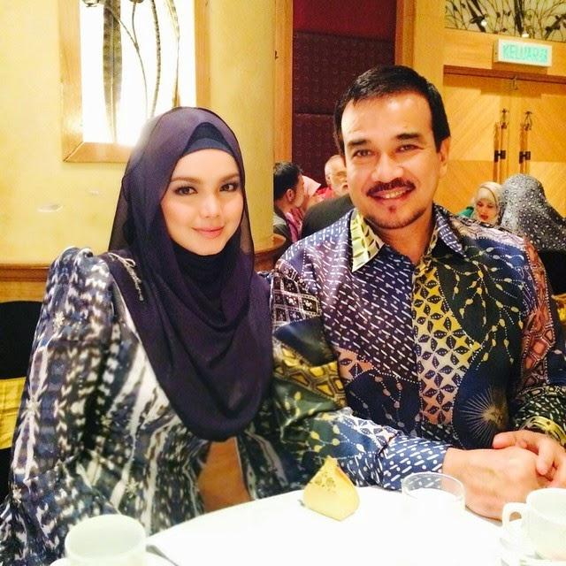Siti Nurhaliza dan Datuk K Bersanding Lagi, info, terkini, hiburan, sensasi, Siti Nurhaliza,