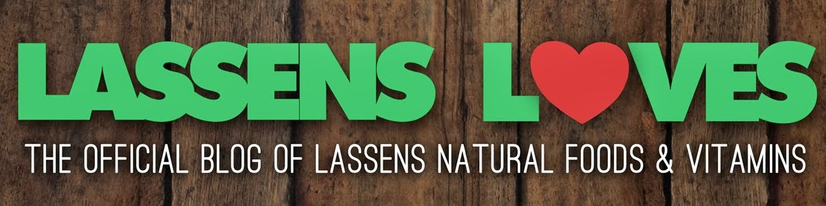 The official blog for Lassens Natural Foods& Vitamins