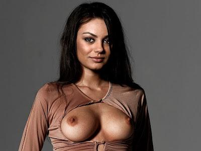 Introductions Mila_Kunis_sexy_nice_breast_Nude