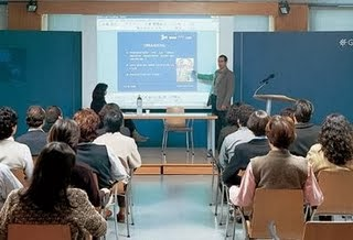 Presentaciones con Power Point