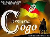 CORREARIA COGO