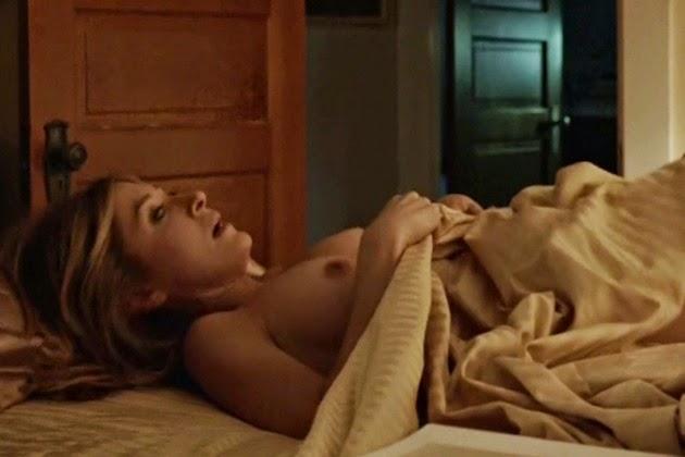 Fotos de desnudos de Sasha Alexander filtradas en