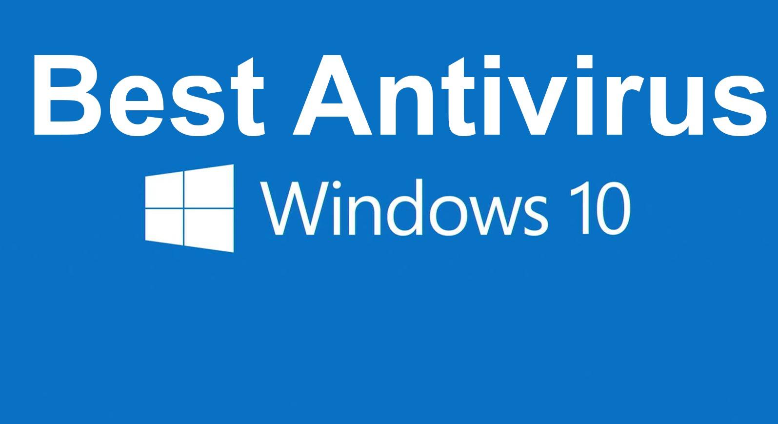 10 best antivirus for windows 7