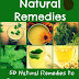 Natural Remedies - Free Kindle Non-Fiction