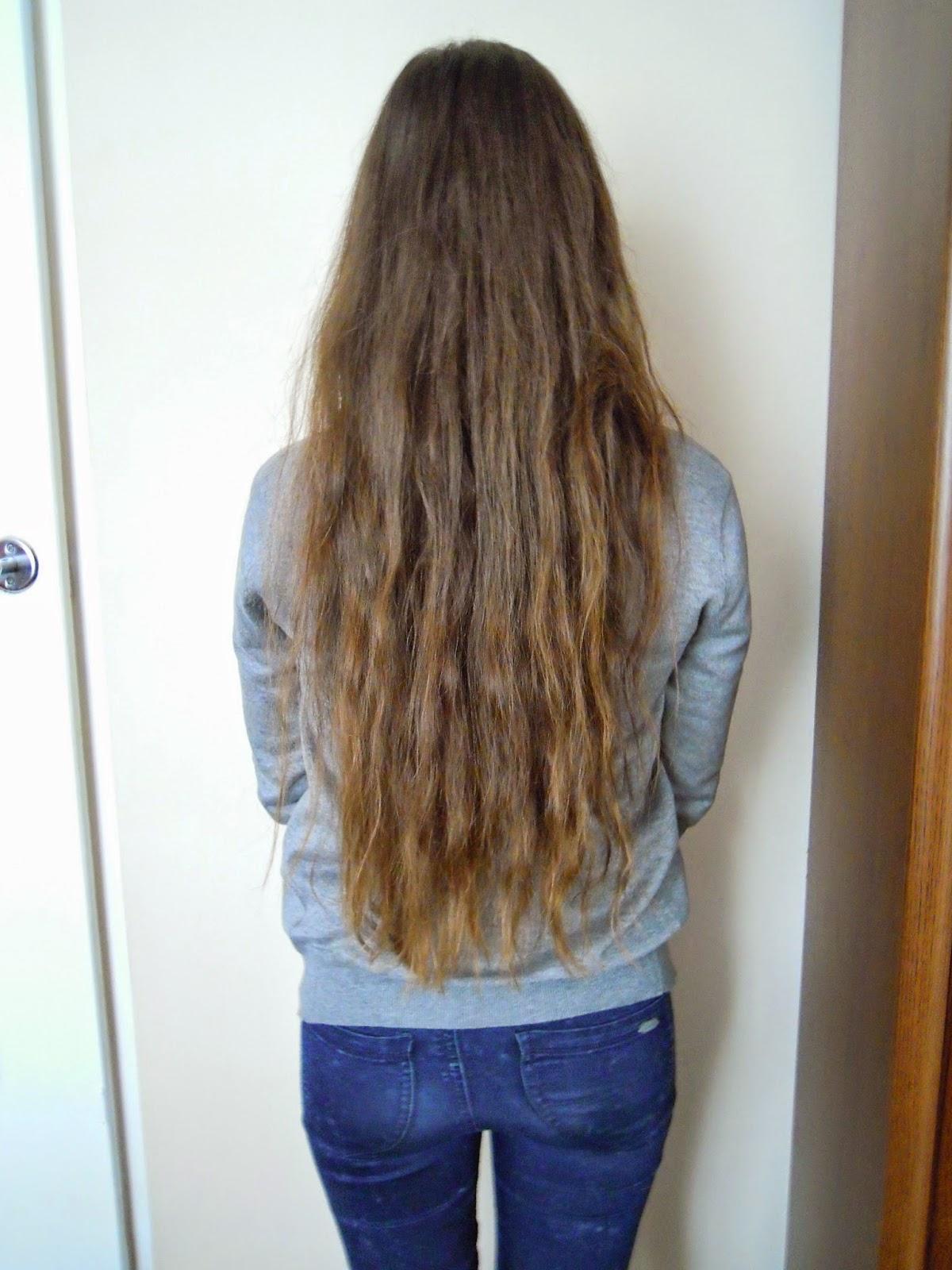 Aktualizacja włosów Luty 2015