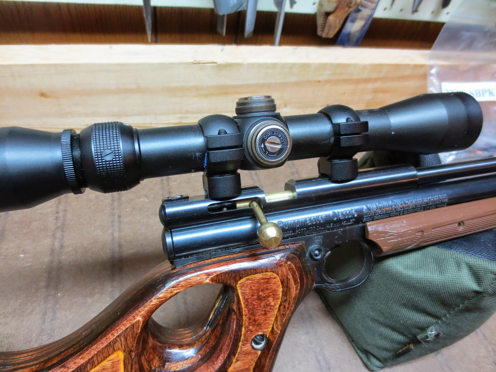 Added a scope.