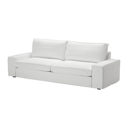 Styled Design Ikea Finds The Kivik Sofa Kivik Loveseat Karlstad Armchairs And More