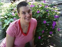 My Chemo-Jane hair-style
