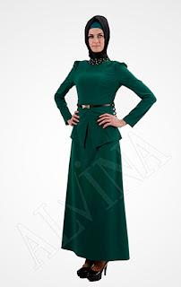 alvina 2014 elbise7 Alvina 2014 elbise Modelleri