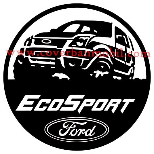 Cover Ban Custom Ford Ecosport
