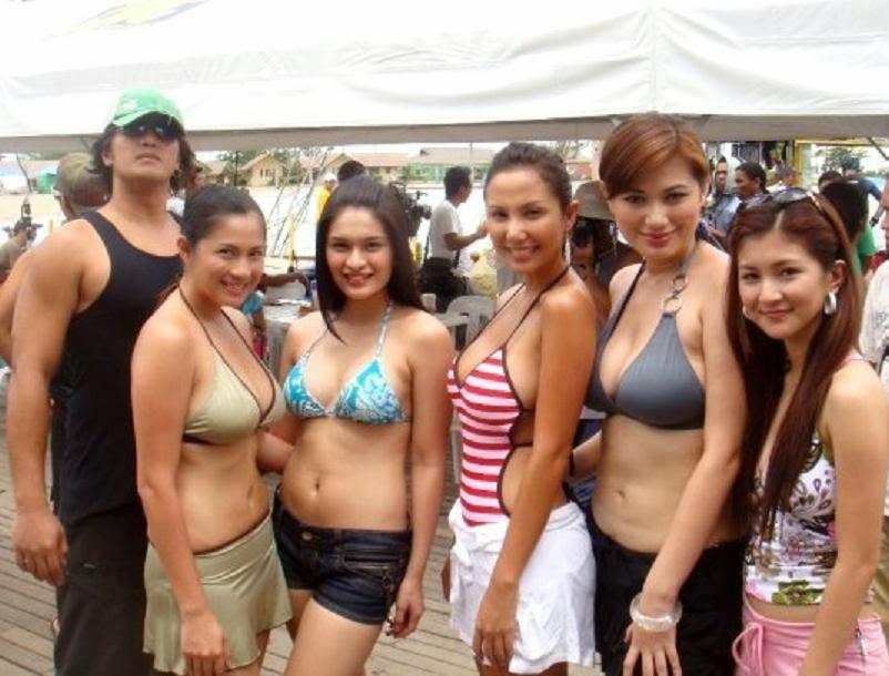 bubble gang girls bikini pics 02