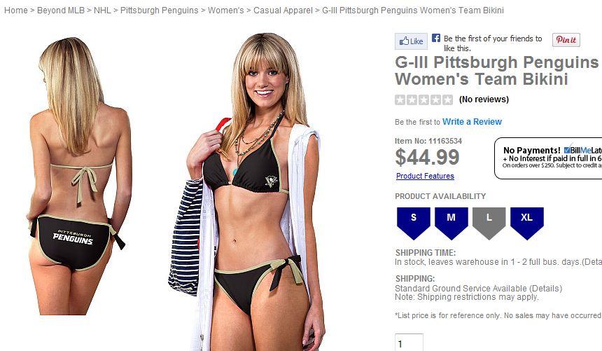 Swimwear Pittsburgh