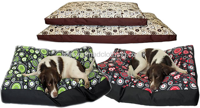 Dog Beds, Waterproof, Car outside, dog breeds