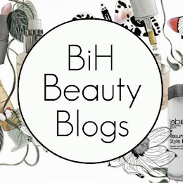 Bh. beauty blogeri na Facebooku