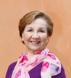 Ulla-Maija Grace