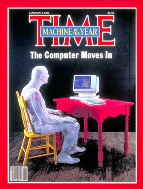 El origen de la PC