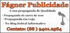 FAGNER PUBLICIDADE