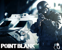 Download Game Point Blank Offline