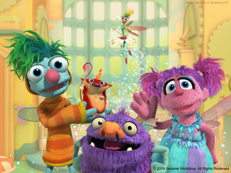 Abby Cadabby additionally Muppetology 101 Intro To Muppet Monster Cryptozoology Pt 2 in addition Zoe furthermore 30 Blue Monster Puppet Full Body Ventriloquist Style Puppet besides Sesame street fighter oscar v barney. on rosita puppet