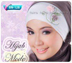bonnet islamique