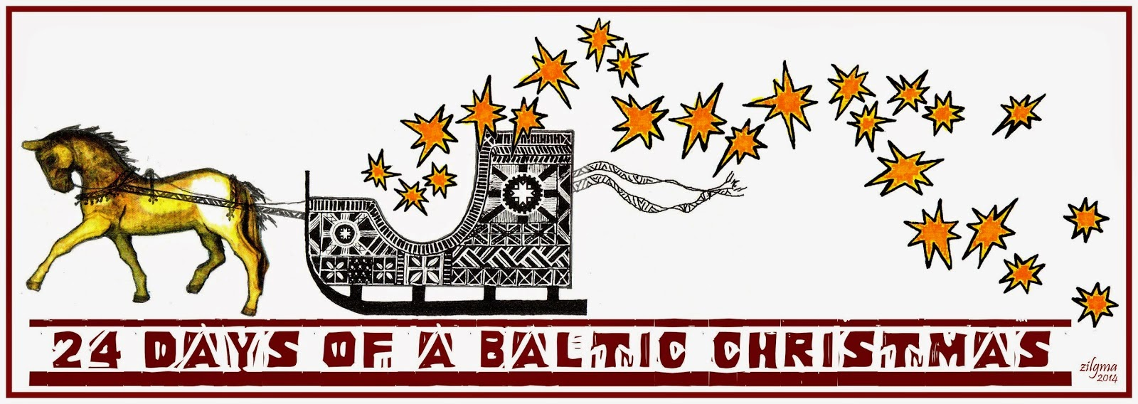 A Baltic Christmas