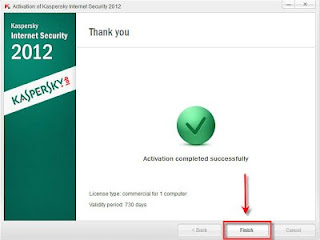 kaspersky activation keys