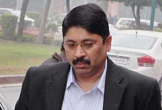 Dayanidhi Maran, Central Bureau of Investigation, CBI, BSNL data lines, Special Task Force, Maran's Boat House, Sun TV