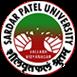sardar-patel-university-spu-examination-results-2013