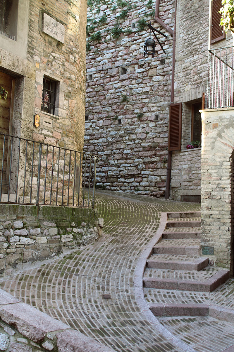 Assisi, Saint Francis of Assisi, sightseeing, traveling