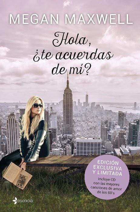 LIBRO - Hola , ¿te acuerdas de mí?  Megan Maxwell (Esencia - 2 junio 2015)  NOVELA ROMANTICA | Edición papel & ebook kindle