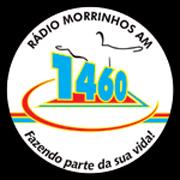 ouvir a Rádio Morrinhos AM 1460,0 Morrinhos