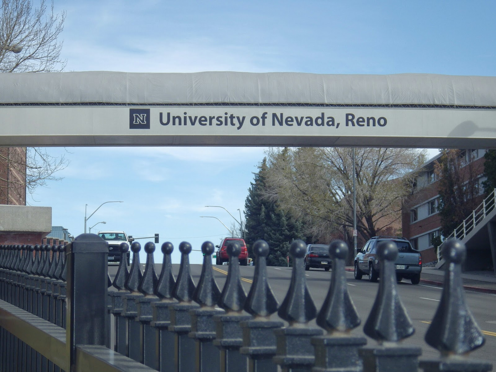 Top 10 things to know about the university of reno nevada