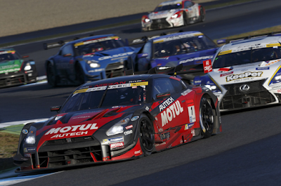 Πρωταθλήτρια η Nismo στις κατηγορίες GT500 και GT300 του Super GT